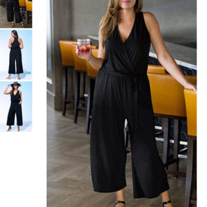 Swimsuits for all AVA COVERUP Jumpsuit 270o3